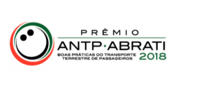 PRÊMIO ANTP | ABRATI Ed. 2018