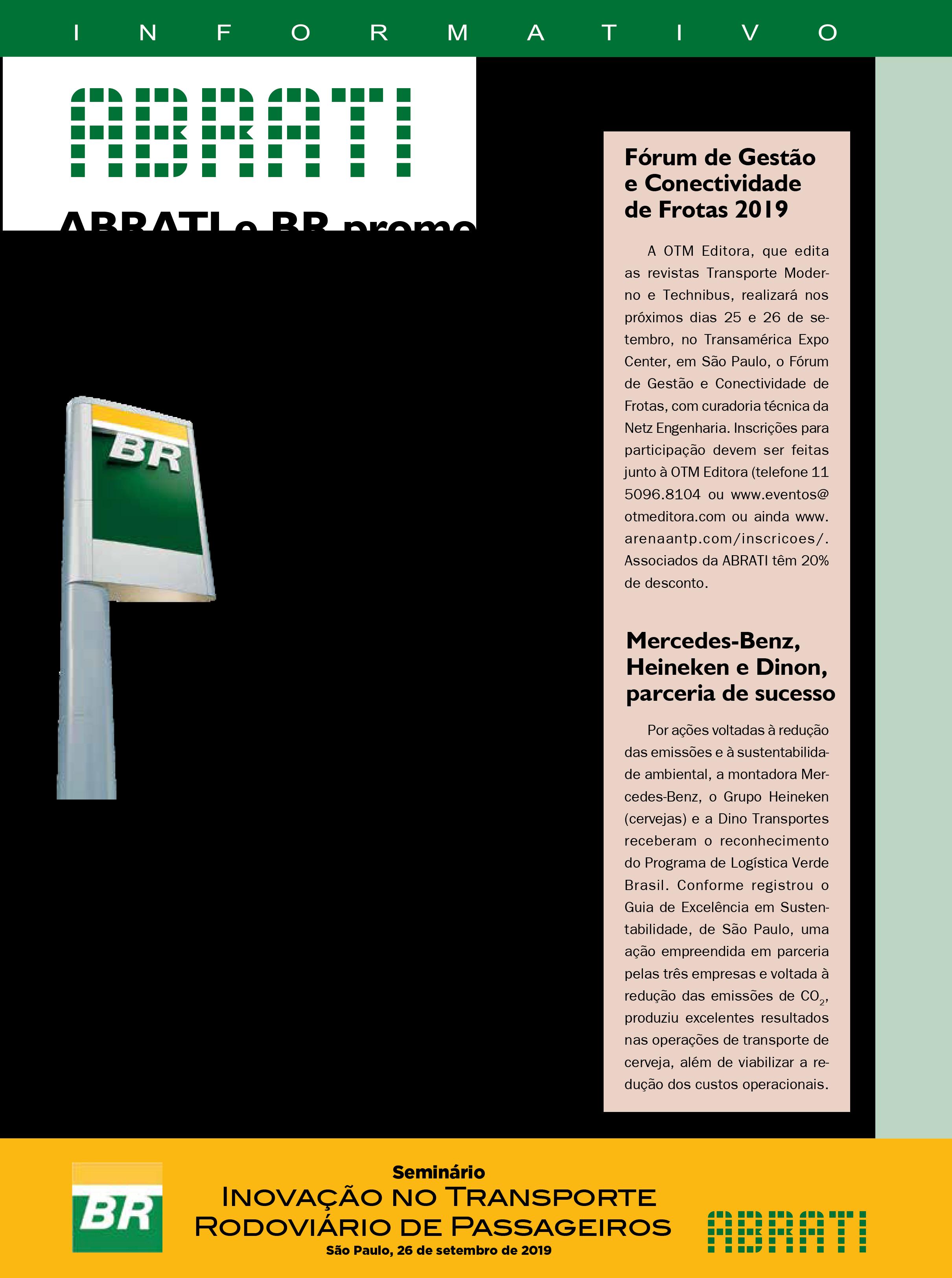 Informativo Agosto 2019