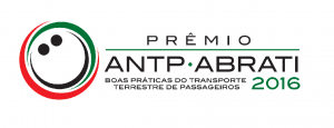 PRÊMIO ANTP | ABRATI Ed. 2016