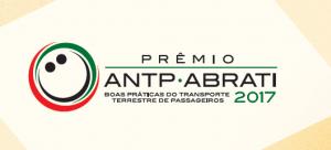 PRÊMIO ANTP | ABRATI Ed. 2017