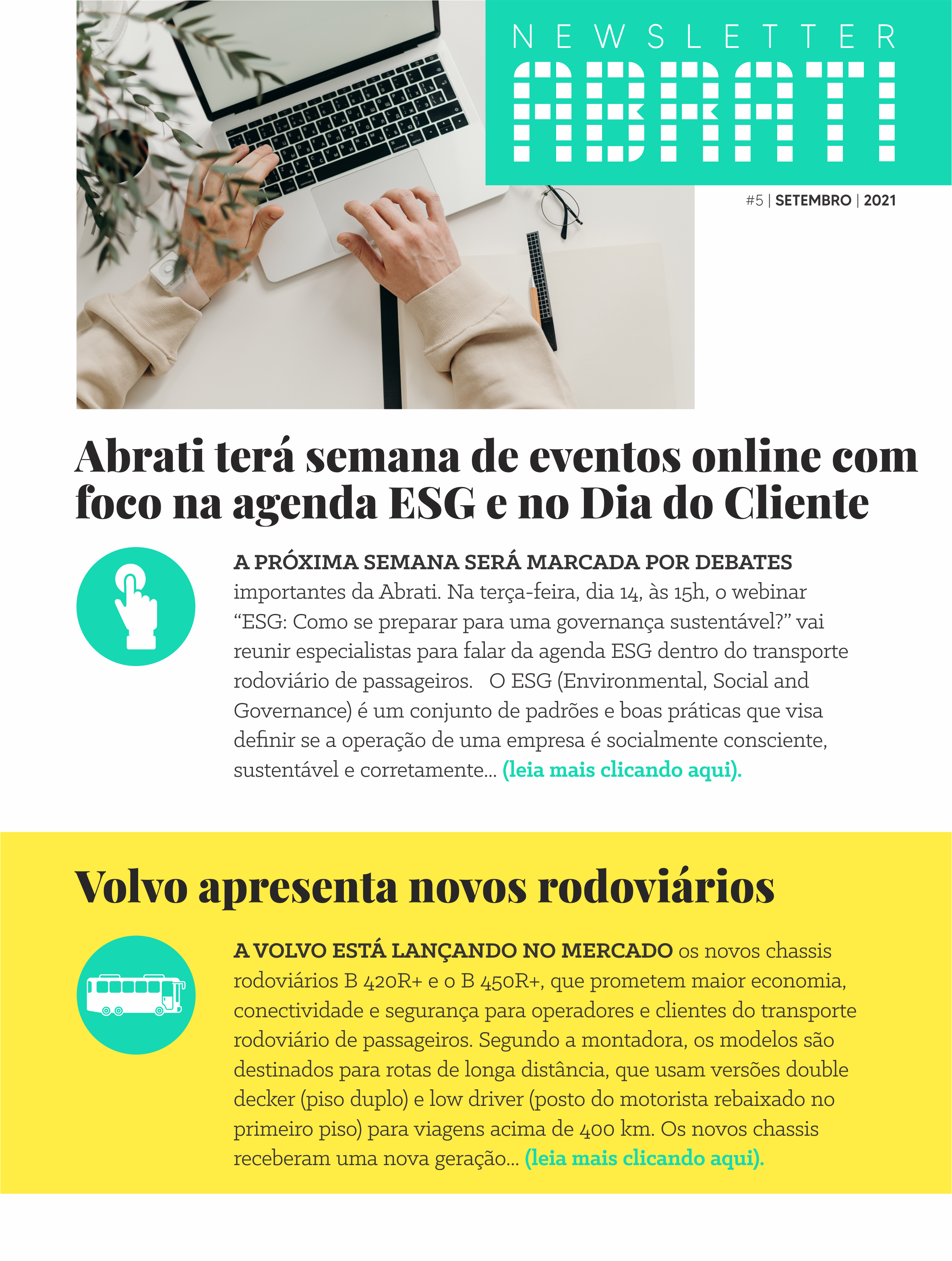 Newsletter ABRATI Setembro 2021/05